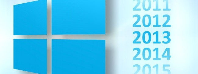 Passato, presente e futuro di Windows