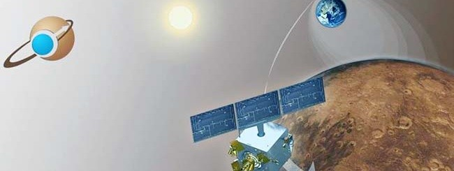 sonda ISRO