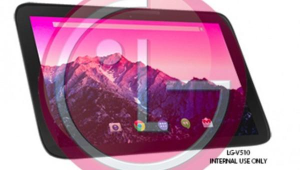 LG Nexus 10, l'immagine leaked su Reddit
