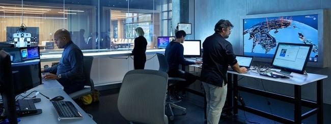 Microsoft Cybercrime Ceter