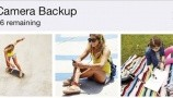SkyDrive - backup foto con iOS