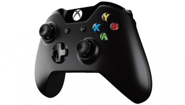 Xbox-One-pad