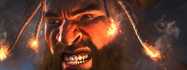 Assassin's Creed 4: Black Flag, Barbanera