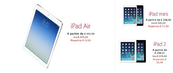 Black Friday Apple 2013