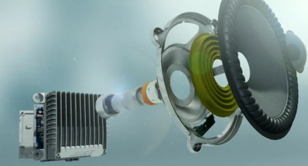 Bose Energy Efficient Series
