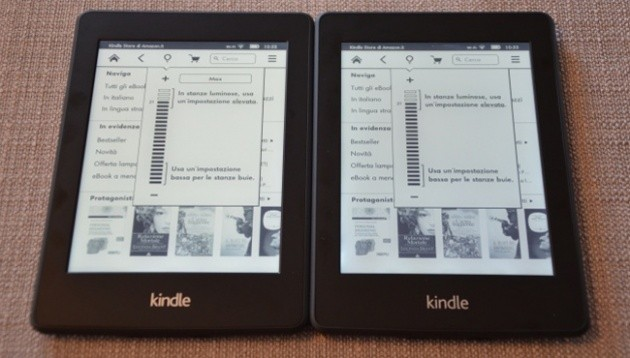 Nuovo Amazon Kindle Paperwhite