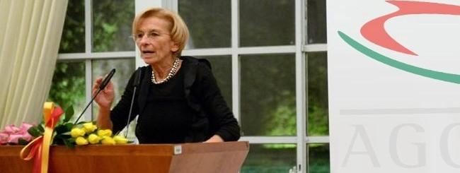 Emma Bonino e AGCOM