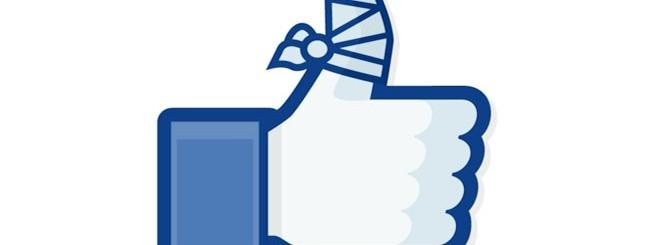 facebook errore
