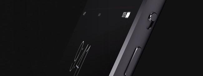 iPad Air nero
