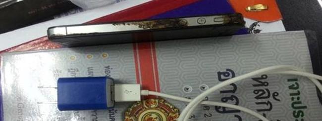 Caricatore iPhone