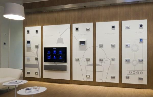 Bticino Concept Store