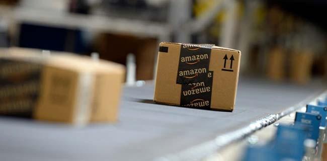 Amazon 10 giorni di sconti per natale webnews for Sconti per amazon