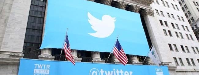 Twitter Borsa
