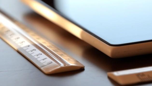 Nokia Lumia 1520: misure