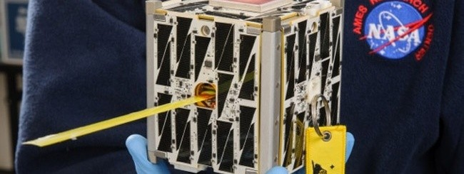 NASA PhoneSat