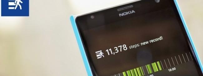 Nokia Motion Monitor