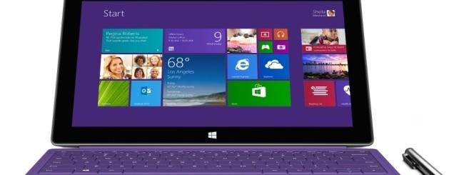 Surface Pro 2
