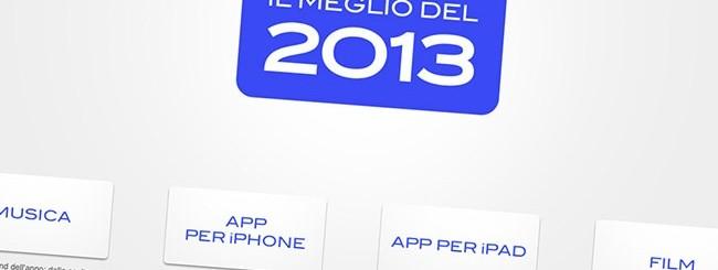Best 2013 di iTunes