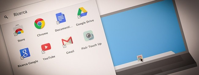 Chrome Apps per Mac