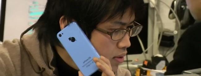 Clone di iPhone 5C