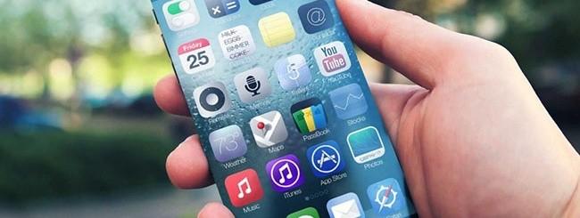 iPhone 6, il concept