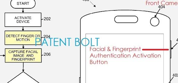 Il brevetto Google per il riconoscimento dell'utente effettuato incrociando il riconoscimento facciale e la lettura delle impronte digitali