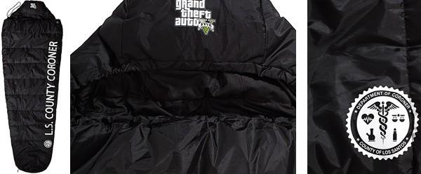 I nuovi articoli in vendita sullo shop ufficiale di Grand Theft Auto 5