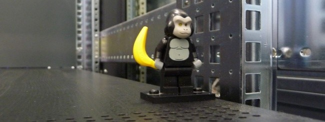 LEGO al CERN