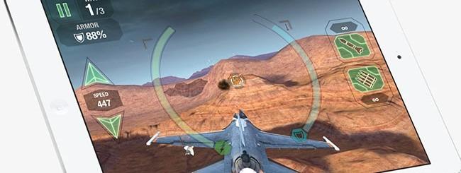 Schermo di iPad Air