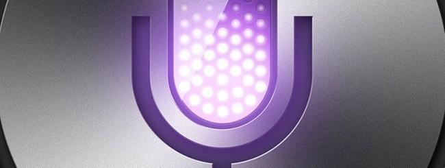 Siri, il logo