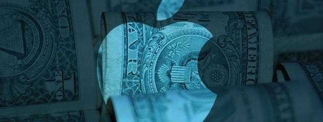 Denaro Apple