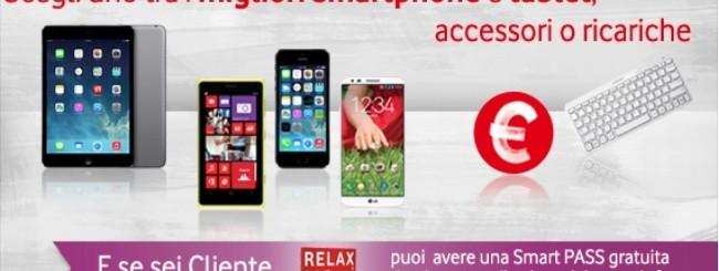 Vodafone Cambio Telefono