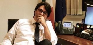 Antonio Nicita _