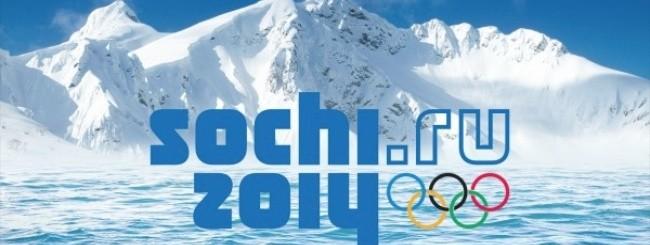 Giochi Olimpici Invernali di Sochi 2014