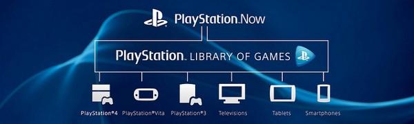 PlayStation Now, ecco i dispositivi supportati