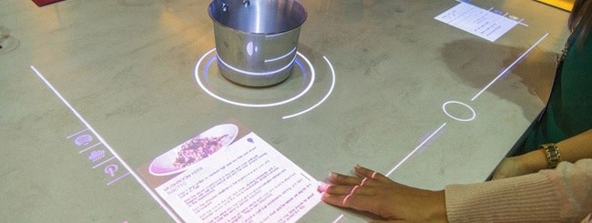 Whirlpool piano cottura