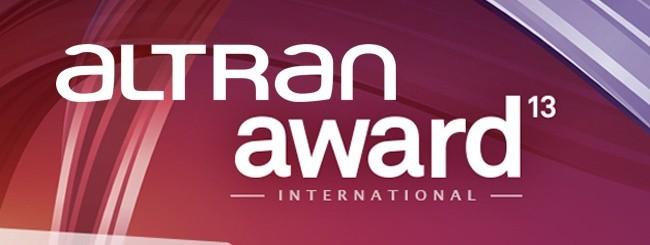 Altran Award 13