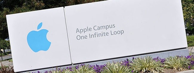 Apple a Cupertino