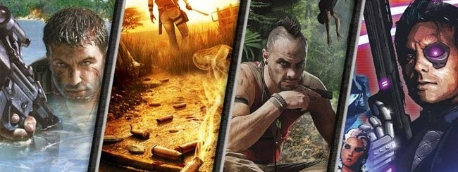 Far Cry: Wild Expeditions