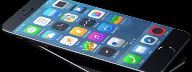 Concept di iPhone 6