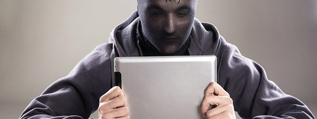 Ladro di iPad
