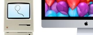 Macintosh e iMac