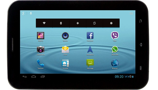 Mediacom PhonePad G700