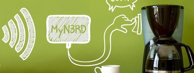 My N3RD