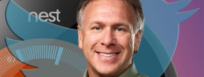 Phil Schiller VS Nest