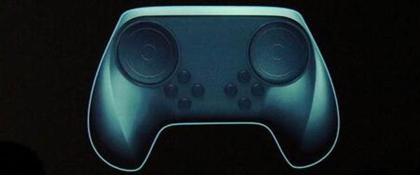 Il nuovo aspetto dello Steam Controller
