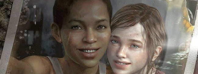 The Last of Us, Left Behind