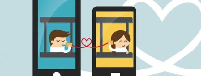 Vodafone, promozione San Valentino