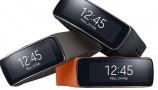 Samsung Gear Fit: le immagini ufficiali