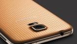 Galaxy S5 Oro